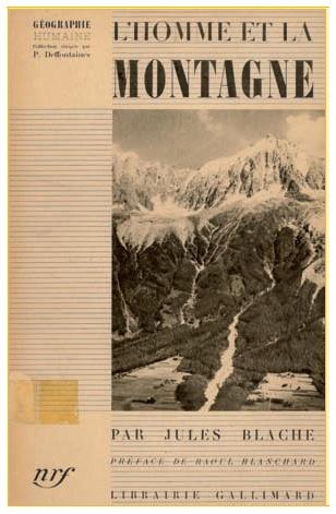 Founding Landscape Studies John Brinckerhoff Jackson And French Human Geography Cairn International Edition