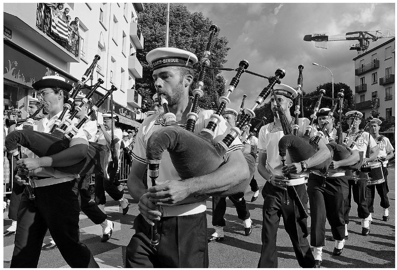 Beyond Folklore: The Festival Interceltique de Lorient | Cairn