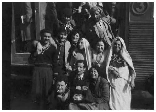 Intalnire Femeie Marie in Algeria