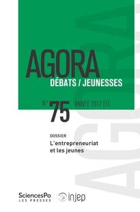 couverture de E_AGORA_075