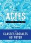 couverture de Social Classes in the Home