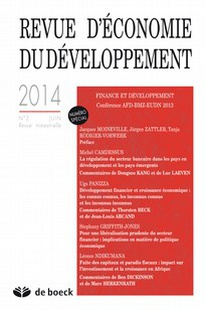 annual world bank conference on development economics 2007 regional bourguignon francois