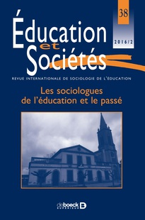 A Paradoxical Teaching Order Vocational Schools As An Analyser Of Progress And The Obstacles To Educational Democratisation