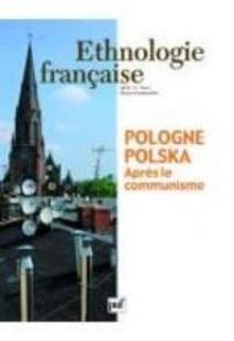 Ethnologie française 2010/2