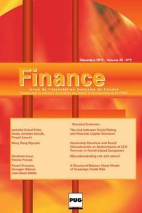 Finance 2011/2