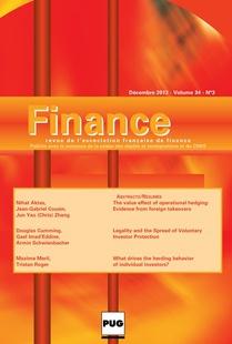 Finance 2013/3