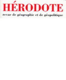 Hérodote 2001/3