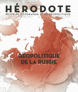 A century on from 1917: Russia as a Eurasian power in a new