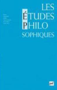 relationship between ethics and philosophy