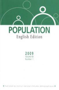 Population 2009/1