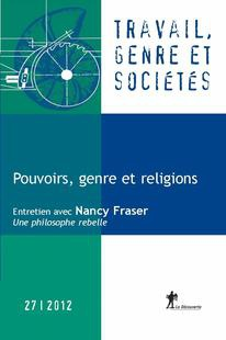 Travail, genre et sociétés 2012/1