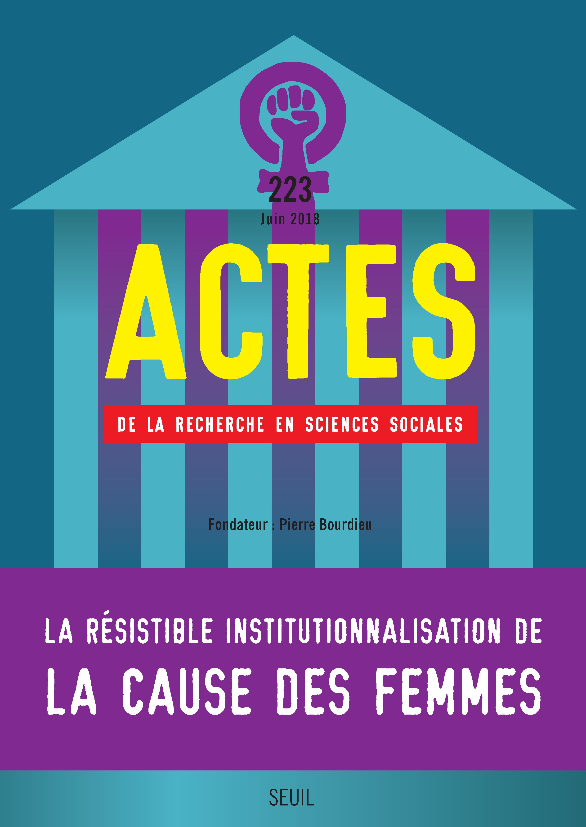 The Women S Cause In The Institutions Cairn International Edition