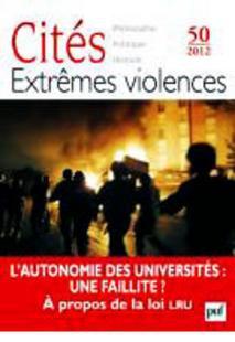 Foucault – Philosopher of Violence? | Cairn International