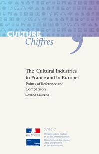 The Cultural Industries in France and Europe