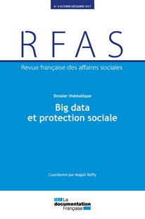 Big Data At The Agence Centrale Des Organismes De Securite